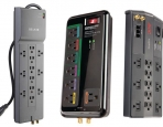 9 things you should know about surge protectors